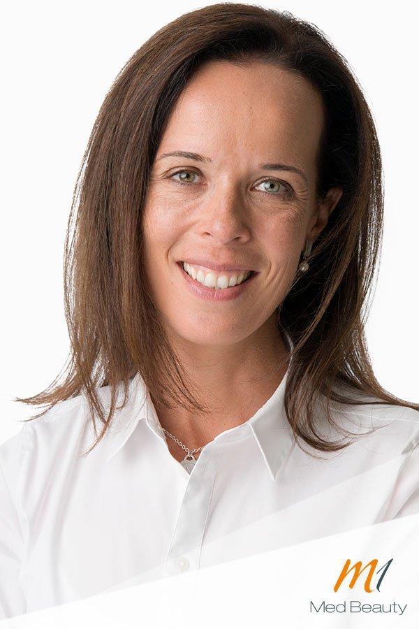 Dr. med. Dr. phil. (NL) Annemarie Nijboer