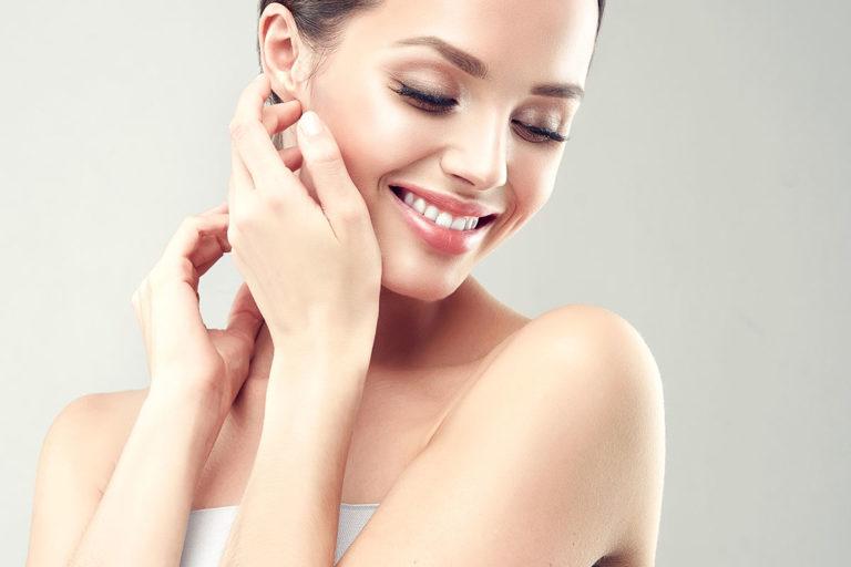 Muskelrelaxans zur Behandlung des Erdbeerkinns bei M1 Med Beauty Swiss
