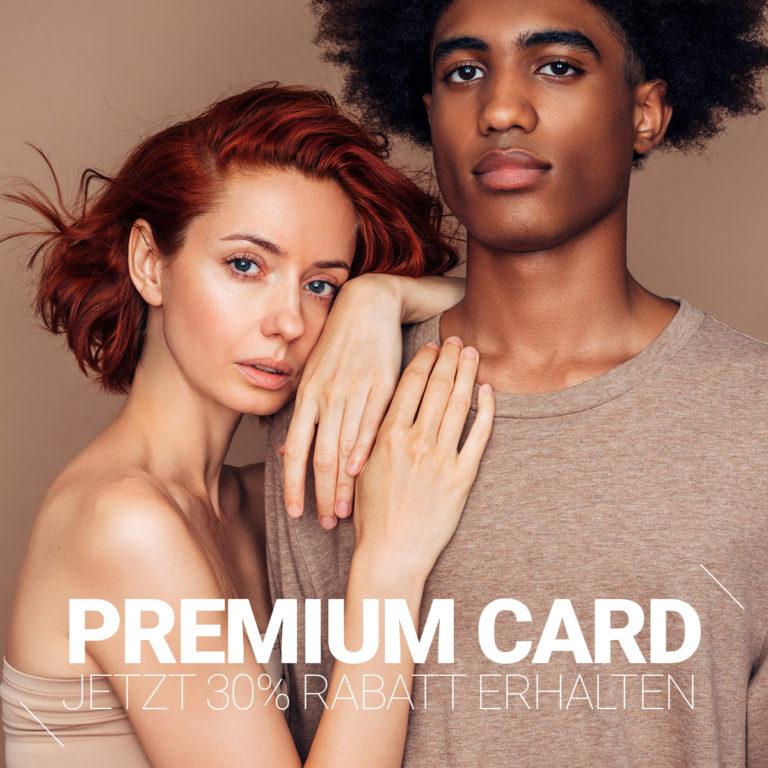 30% Rabatt mit der M1 Premium Card