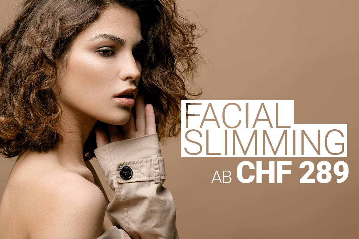 Facial Slimming bei M1