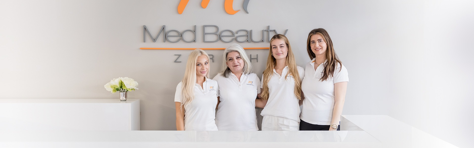 M1 Med Beauty Zürich Team