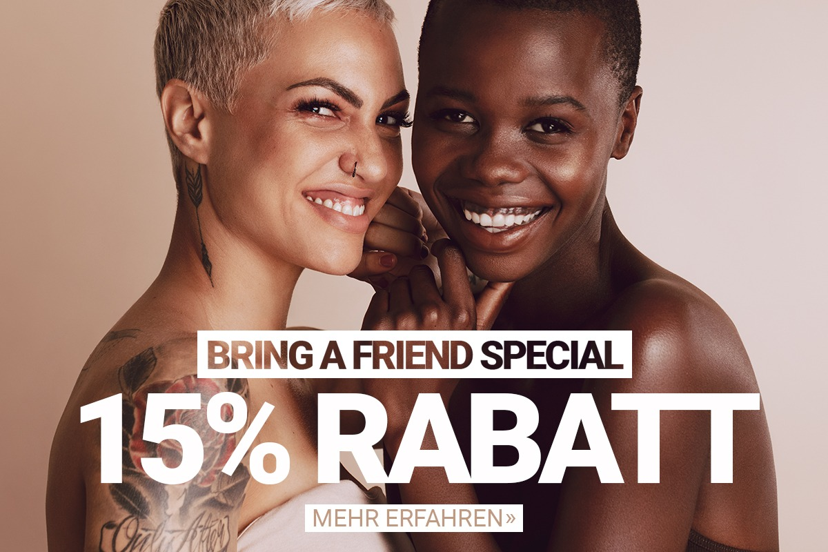 Bring a Friend Special M1 Med Beauty