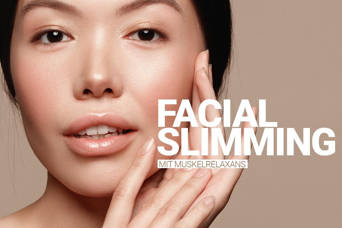 Masseter Behandlung bei M1 Med Beauty, Facial Slimming durch erfahrene Ärzte